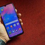 Le Samsung Galaxy M30 recevra une batterie de 6000 mAh et un appareil photo triple avec un module principal de 48 mégapixels (mise à jour)