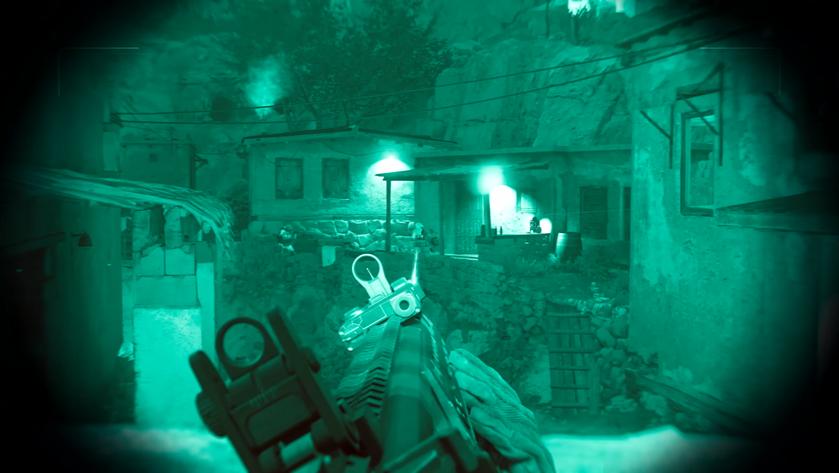 Watch The New 4k Of Call Of Duty Modern Warfare Gameplay More Maps Night Battle And Juggernaut Geek Tech Online