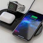 Comme Apple AirPower, mais en réalité: Mophie a publié son chargeur sans fil à 80 $