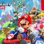 Nintendo announces Mario Kart Tour release date for Android and iOS, showing gameplay for the first time