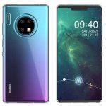 Huawei Mate 30 Pro здався наживо в метро