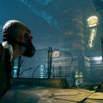 Ghostrunner - eine düstere Mischung aus Cyberpunk 2077 und Mirrors Edge von polnischen Entwicklern