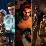 Telltale Games is resurrected with new leadership and without The Walking Dead