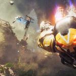 BioWare ressuscite Anthem: Cataclysm, une nouvelle arme et le système d'inversion ont été ajoutés au jeu.