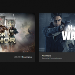 Epic Games Store gives Alan Wake and For Honor for PC, and this is the last time.