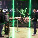 Razer avaa suurimman Las Vegas -kaupan