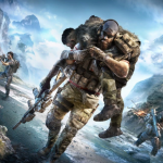 Configuration système requise pour Ubisoft Named Ghost Recon Breakpoint