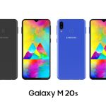 The photo confirmed that the Samsung Galaxy M20s will receive a 6000 mAh battery