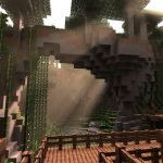 Nvidia shows Minecraft with ray tracing technology