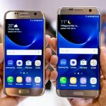 Samsung will still update smartphones Galaxy S7 and S7 Edge