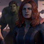 Mighty Avengers en action: le premier jeu Marvel's Avengers: Un jour de Square Enix