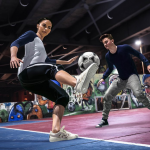 Street football will return to FIFA 20 thanks to Volta mode reminiscent of FIFA Street