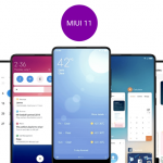 MIUI 11 firmware presentation expected on September 5