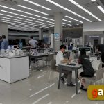Best Shop: how it works and what sells the network of LG company stores in South Korea
