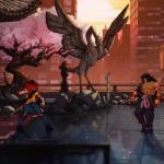 Battletoads polttaa hermostuneesti sivussa: Uusi Streets of Rage 4 -peli yllätti fanit