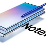 Where and when to watch the presentation of the Samsung Galaxy Note 10