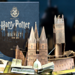 Xiaomi introduced a $ 47 3D Harry Potter book