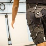Harvard scientists develop a compact exoskeleton that helps in walking and running