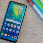 The flagship Huawei Mate 30 will be presented on September 19