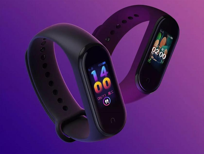 c1964e4d275e1653c8d4b6abbbf97619 - Xiaomi is already working on a new Mi Band 5 fitness tracker