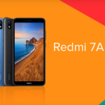 Redmi 7A received MIUI 10.2.7 update: portrait shooting mode and AI Scene Detection function