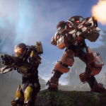 It's time to blame: Anthem chief producer Ben Irwin leaves BioWare