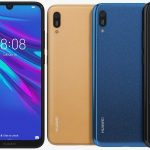 Huawei Y6 (2019) received a major update to EMUI 9.1 firmware