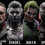 Terminator will break into Mortal Kombat 11 in October, and the Joker will drop in later (updated)