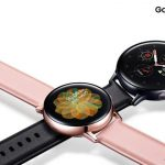 Samsung Galaxy Watch Active 2: ساعة ذكية مزودة بمستشعر ECG في نسختين من 280 دولار (أو UAH 8999)