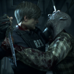 The new Resident Evil is already in development, and Capcom invites fans to test the game.