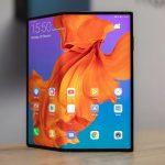 Huawei Mate X release postponed again