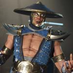 Uusi Mortal Kombat -elokuva löytää omat Liu Kang, Milena, Raiden ja Jax