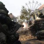 Goodbye, Battlefield: in Call of Duty: Modern Warfare can add a mode for 100 players
