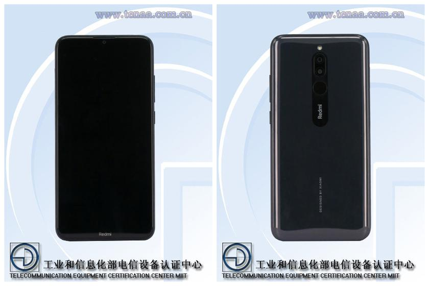 f3eaef0c3b385cb6634ce9cdd1a4eda8 - New Redmi smartphones have already passed certification: Redmi Note 8 with 64 megapixel camera?