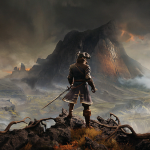 In the new trailer, GreedFall showed variability, action of the battle with a pause and monsters