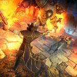 Чи не «кіберпанк» єдиним: анонсована Dark Envoy - польська RPG в дусі Dragon Age і XCOM