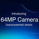 Xiaomi talked about a Redmi smartphone with a 64 megapixel camera and erased a new product with a 108 megapixel camera