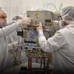 Atom Hour: NASA Tests Atomic Clock