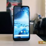 Nokia 4.2 review: budget smartphone on pure Android with NFC