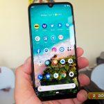 مراجعة Xiaomi Mi A3: الهاتف الذكي الأفضل في فئته على Android One ، ولكن بدون NFC