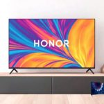 Honor introduced the first device with HarmonyOS - Honor Vision TV