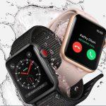 Apple korjaa Apple Watchin alumiinikotelolla ilmaiseksi