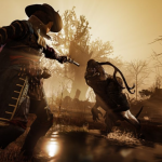 Disclosed system requirements GreedFall - role-playing game from the creators of The Technomancer