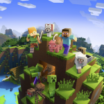 112 million people play Minecraft every month, and sales overtake GTA 5