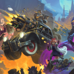 Heroes of the Storm will host Scarlet Casino Robbery, a 1920s-style event with a special mode