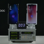 OPPO showed 65W SuperVOOC fast charging on the flagship Reno Ace: from 0 to 100% in just 25 minutes