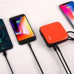Super Travel Charger idmix - new Xiaomi supercharger