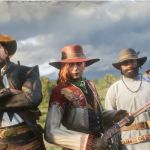 Rockstar will breathe new life into Red Dead Online by adding a class system and Bandit Pass