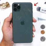 This is not an iPad Pro: the iPhone 11 Pro Max has passed the JerryRigEverything durability test