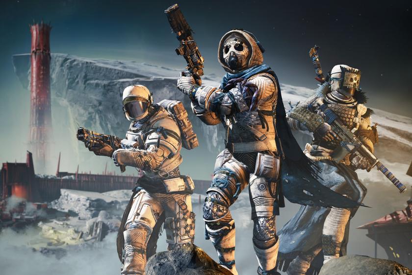 Calendrier Destiny 2.Destiny 2 Resident Shadows Bungie Devoile Le Calendrier Des